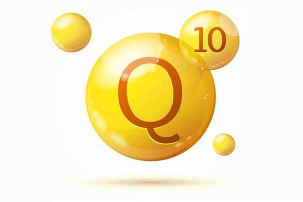Что нужно знать о коэнзиме Q10