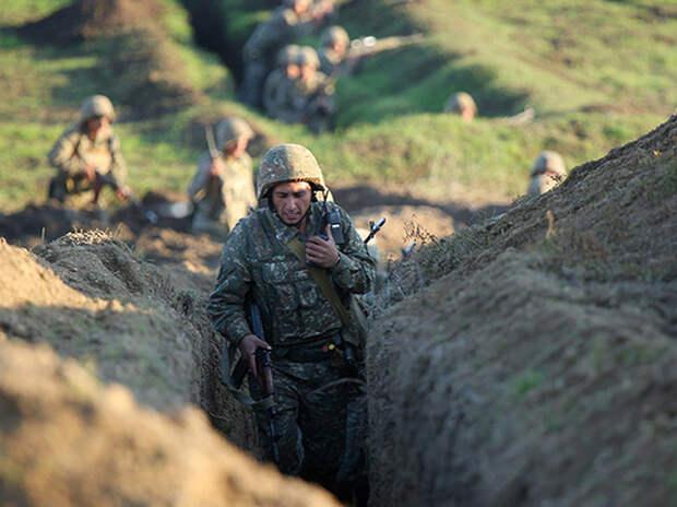 Эксперты оценили готовность Армении и Азербайджана к войне: денег нет
