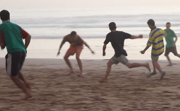 Самые ужасные люди, которых вы наверняка встречали на пляже