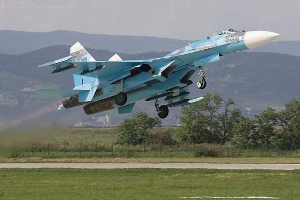 На Украине похвастались восстановлением «мощи ВВС»