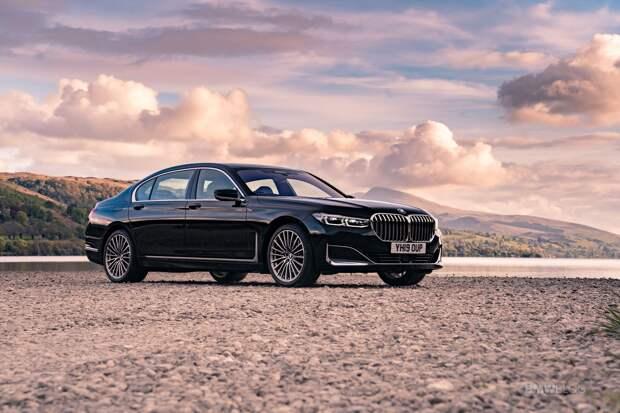 Почему BMW называют Бумером