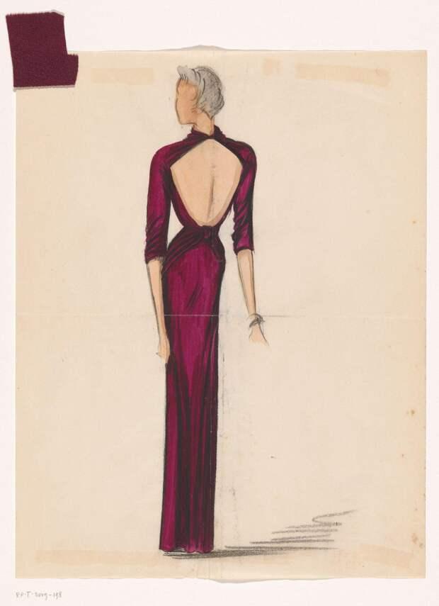 Кто такая Мадам Гре: «королева драпировок» и «скульптор одежды», всеми забытая еще при жизни