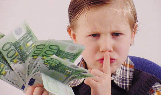 """""""Ген бедности"""": есть ли люди, которым не суждено разбогатеть"""