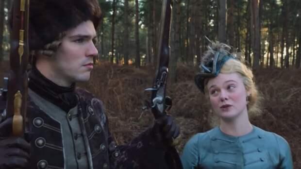 Звезда «Короны» Джиллиан Андерсон появится во втором сезоне сериала «Великая»