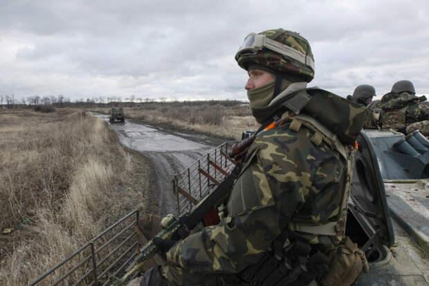 НМ ДНР: на сторону Донбасса перешел ещё один украинский военный