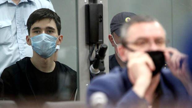 Психиатры сообщили, что толкнуло 19-летнего Галявиева на расстрел в казанской школе