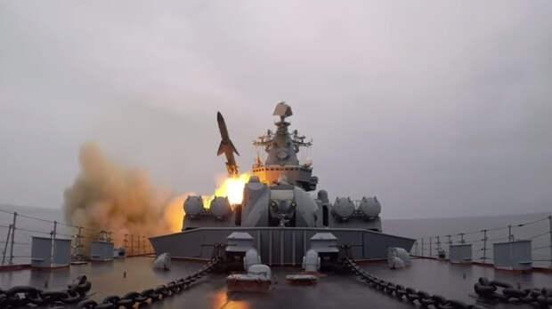 """Китайские СМИ: Запад продолжает бояться секретной российской ракеты """"Гранит"""""""