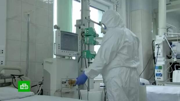 Медики рассказали о состоянии пострадавших при стрельбе в Казани детей