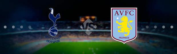 Тоттенхэм - Астон Вилла: Прогноз на матч 19.05.2021