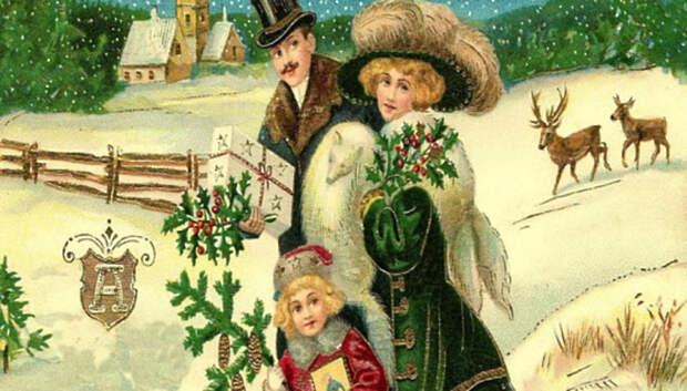 Новогодние елки и детские представления в Подольске 2019–2020. Часть 1