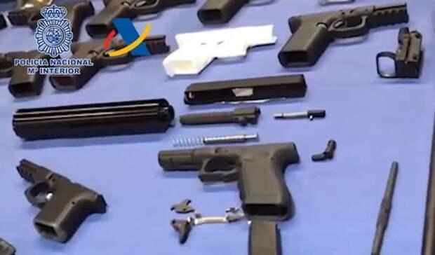 Оказывается, оружие можно напечатать на 3D-принтере