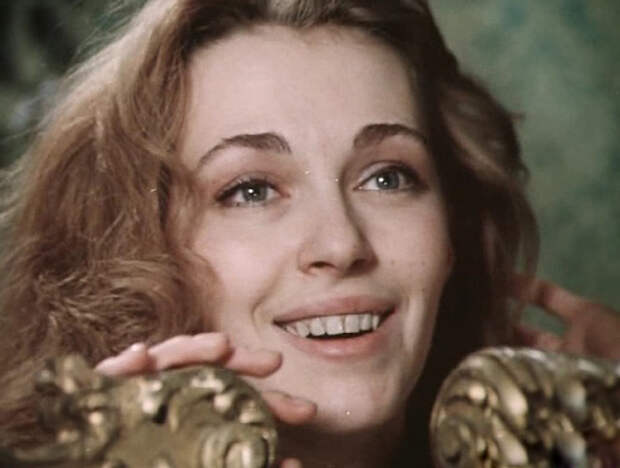 Как сложилась судьба звезды фильма «Гардемарины, вперед!»Татьяны Лютаевой.