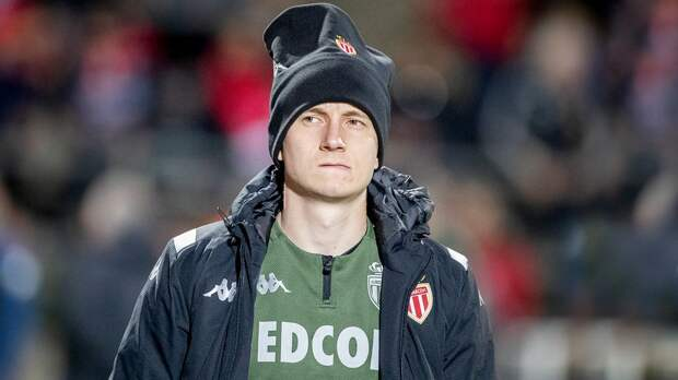 Тренер «Монако» рассказал, когда Головин будет играть с первых минут
