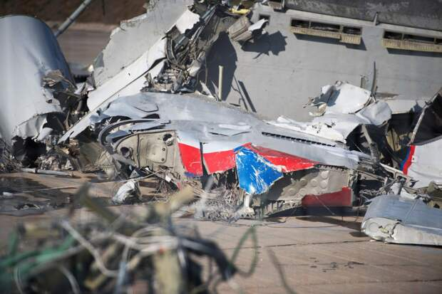 Расследование крушения Ту-154 под Сочи продлили до 25 декабря