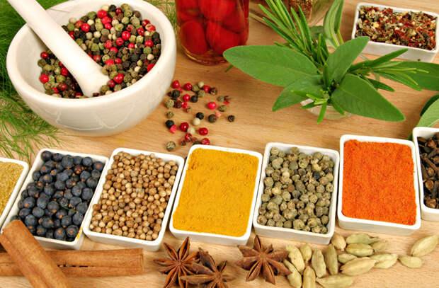 Острая еда: 6 полезных свойств для организма