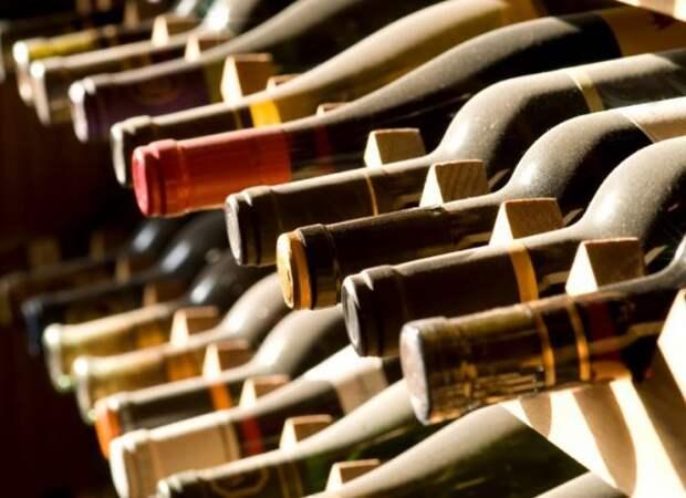 Минфин намерен вдвое увеличить акциз на вина