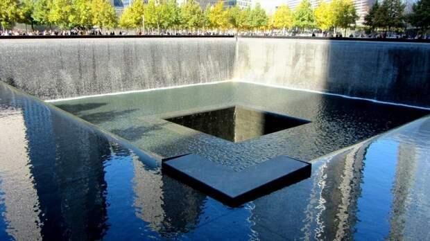 ФБР опубликовало часть засекреченных документов о терактах 11 сентября