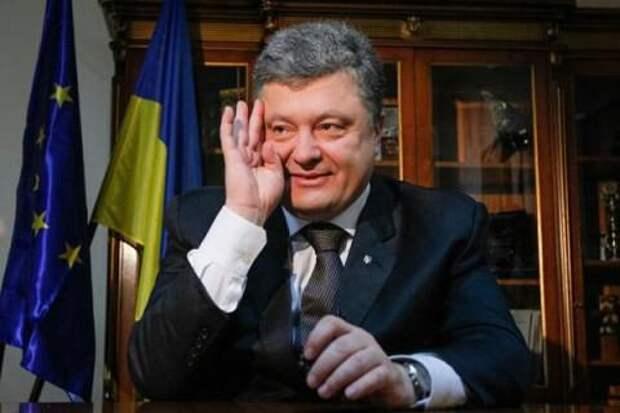 Царёв о подготовке бегства Порошенко: он уже давно строит себе виллу в Испании