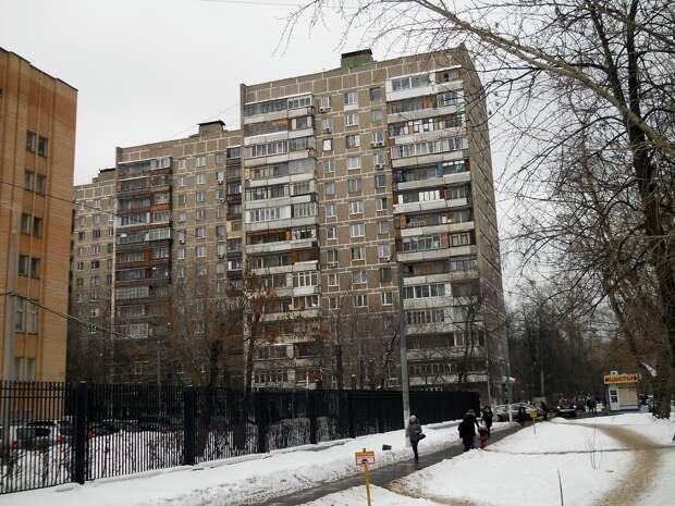 Как узнать серию, год подстройки, планировку дома в Москве и другую информацию