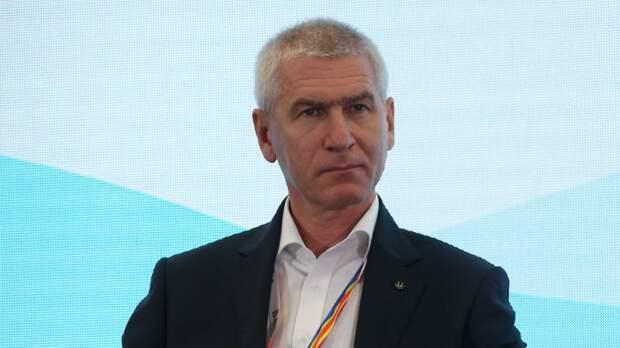 Министр спорта РФ Олег Матыцин поделился ожиданиями от Евро-2020