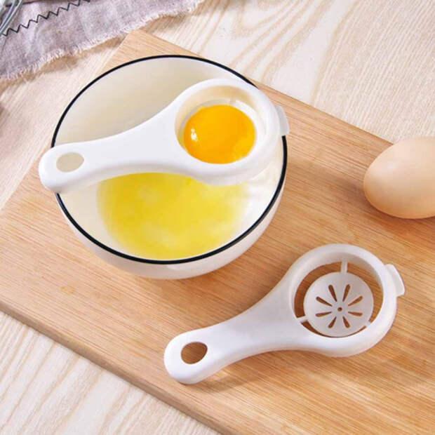 Реабилитация яичных желтков — достижение современной науки. /Фото: des.chinabrands.com