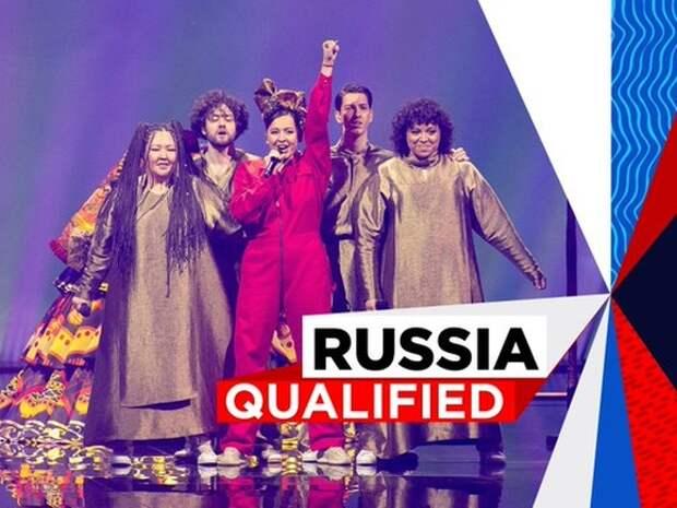Большинство читателей «Росбалта» поддержат на «Евровидении» Манижу «ради смеха»
