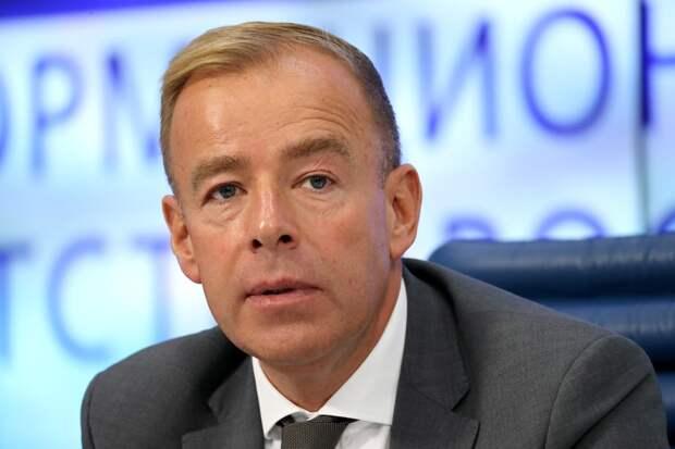 Горин заявил о беспрецедентном повышении цен наавиабилеты заграницу