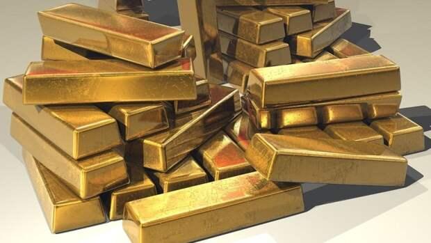 Россиянам объяснили, как выгодно инвестировать в золото