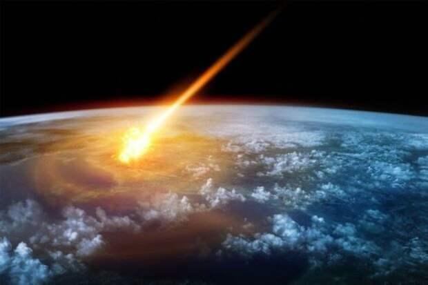 Неконтролируемая китайская ракета упадёт наЗемлю вДень Победы