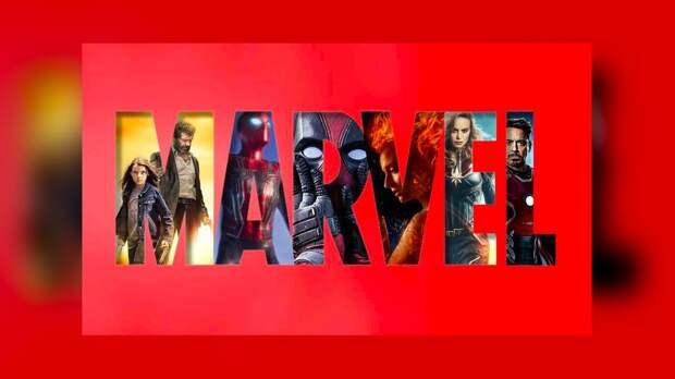 Marvel анонсировала релизы нескольких фильмов