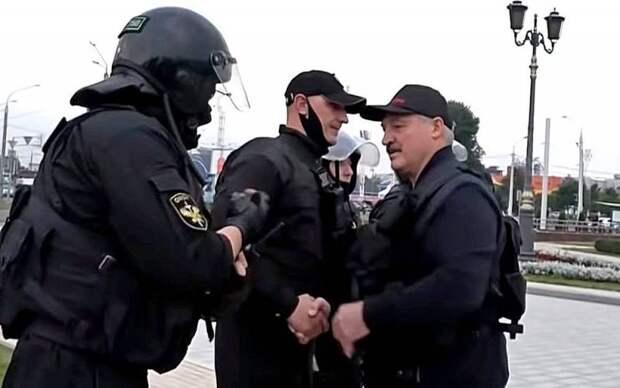 Чехи рассмотрели в Лукашенко «Гитлера в берлинском бункере»