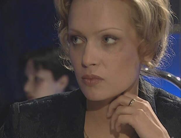 Бандитский Петербург - 5 (Опер) (2003)