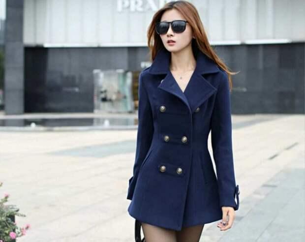 Где выгодно купить модное женское пальто ведущих брендов из США?