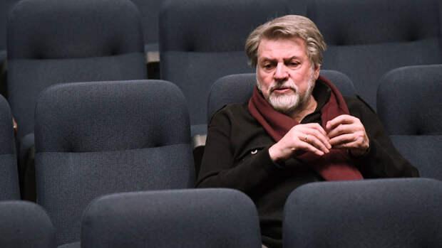 Ширвиндт уходит с поста худрука Театра Сатиры