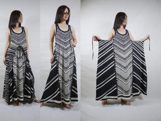 Свитерочки, платья и маечки (бохо)