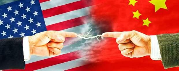 В Китае считают, что главная угроза международному порядку исходит из США