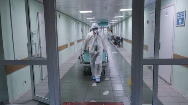 Эксперты Роспотребнадзора объяснили причину подъема заболеваемости COVID-19
