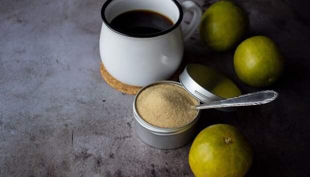Почему экзотический фрукт монаха —  лучшая замена сахара