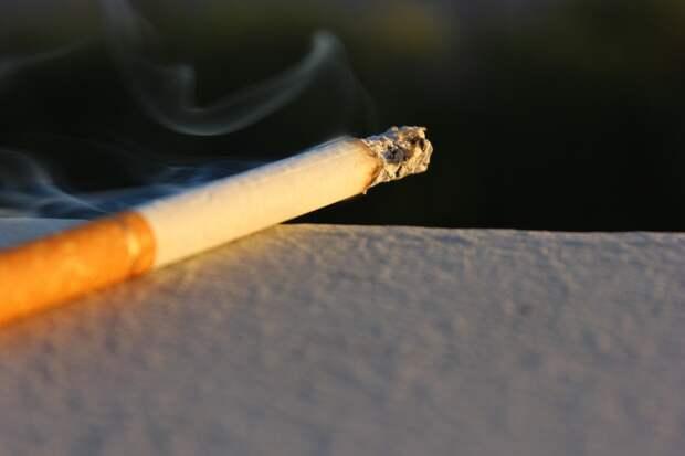 В России предложили привлекать к ответственности родителей курящих детей