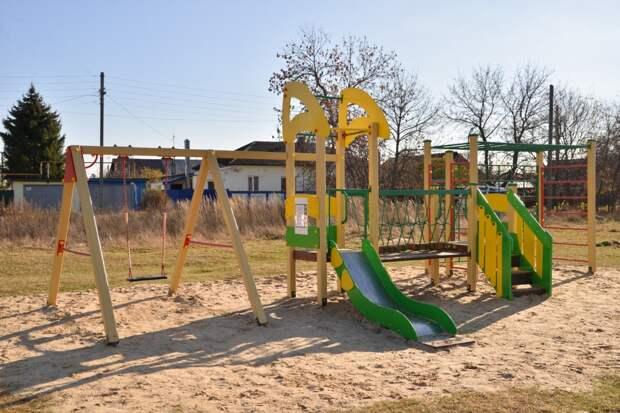Поселки Дзержинска получили финансовую поддержку в рамках проекта «Вам решать!»