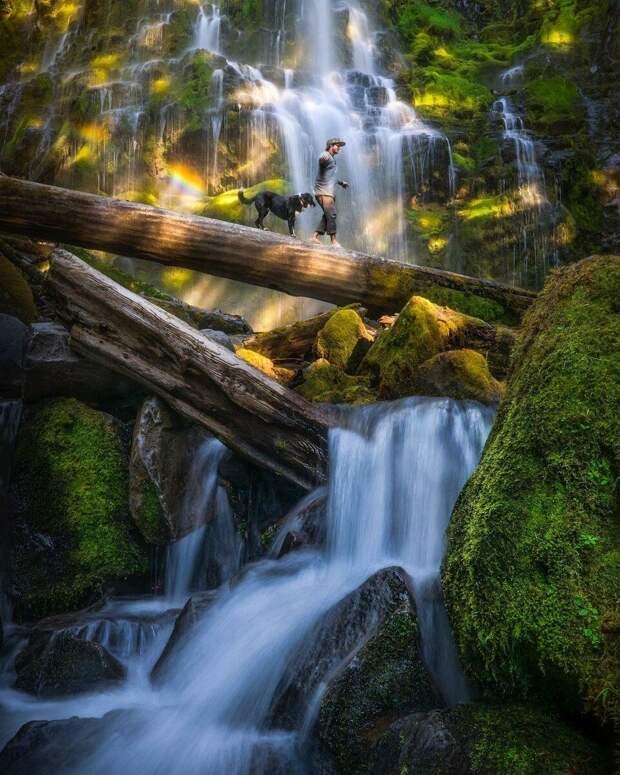 15 фото природы, захватывающие дух и воображение