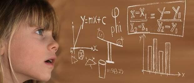 Школа в Марьине стала площадкой общемосковского математического праздника