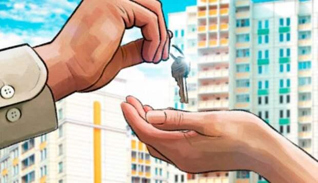 Аналитики спрогнозировали падение цен на квартиры в Москве