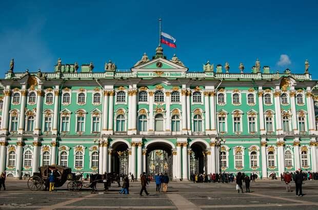 Кешбэк за отдых по России могут увеличить до 50 тыс рублей