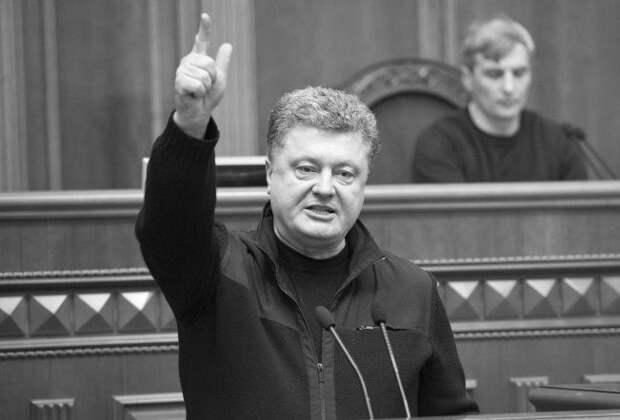 Обнародованы новые пленки Деркача: Порошенко и спецслужбы в 2016-м готовили теракты в Крыму