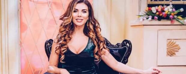 Анна Седокова рассказала о предательстве в браке