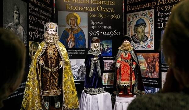 Наталья Сергунина: ВДНХ приглашает на праздничные мероприятия в честь Дня России