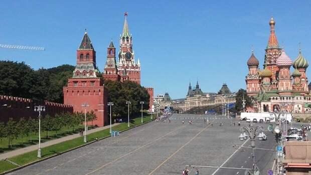 Москва стала самым желанным городом для переезда