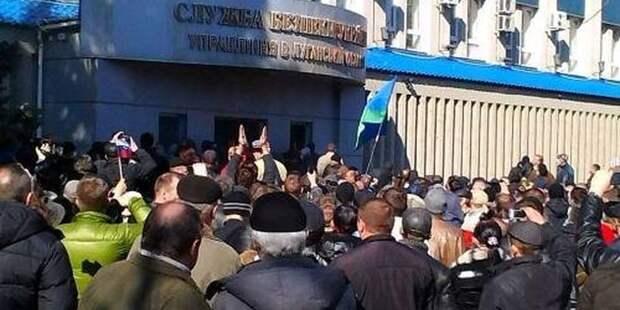 Похоже на то, что события на Юго-Востоке Украины начали развиваться в правильном направлении ...