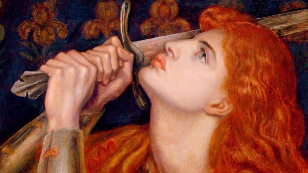 Поклонская – Жанна де Арк наших дней или не менее великий лицедей?